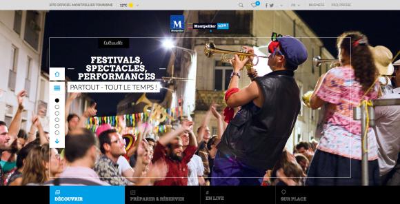 Montpellier culturelle