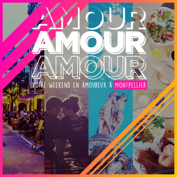 Votre Saint Valentin 2017 à Montpellier