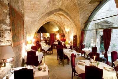 Restaurant La DIligence à Montpellier