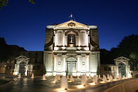 Chapelle Saint-Charles, Montpellier
